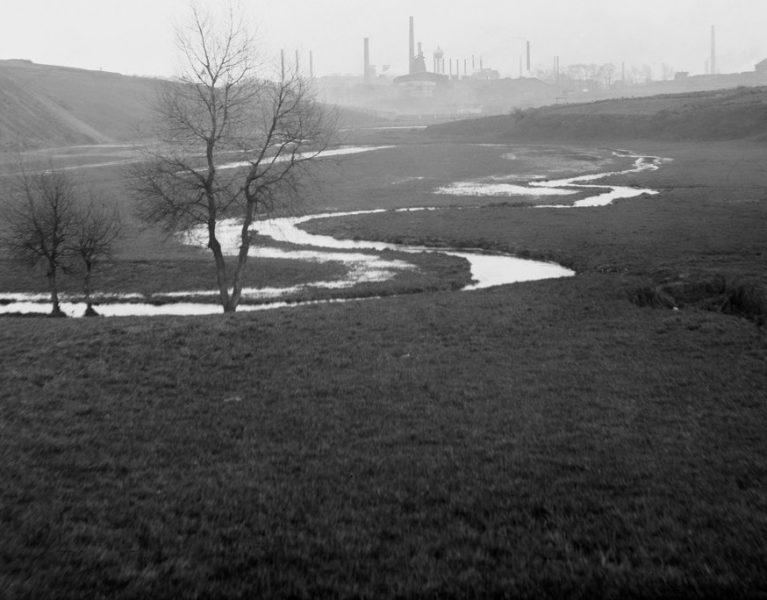 Das Flussarchiv – Einzigartige Bilder von Emscher und Lippe