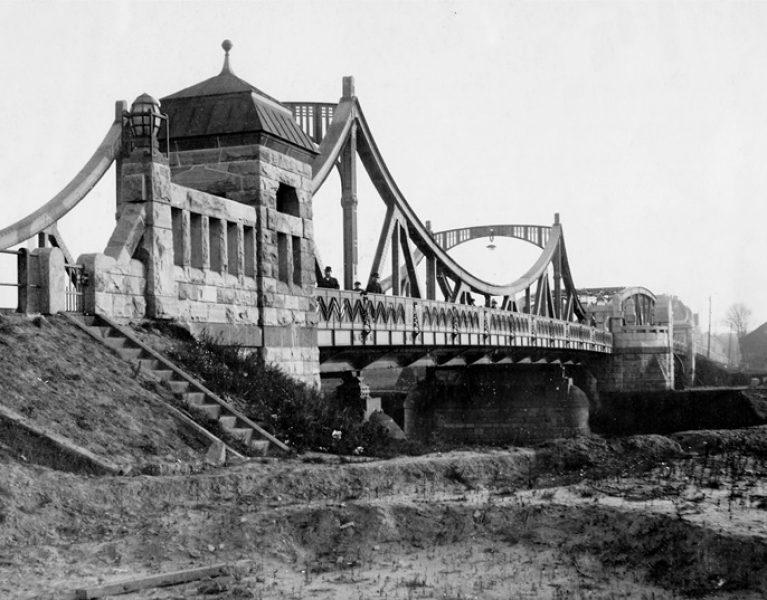 Die Brückenbauer von der Emscher