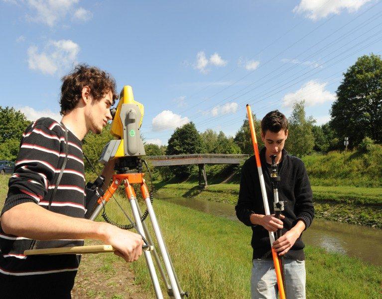 Flussmanager suchen Nachwuchs