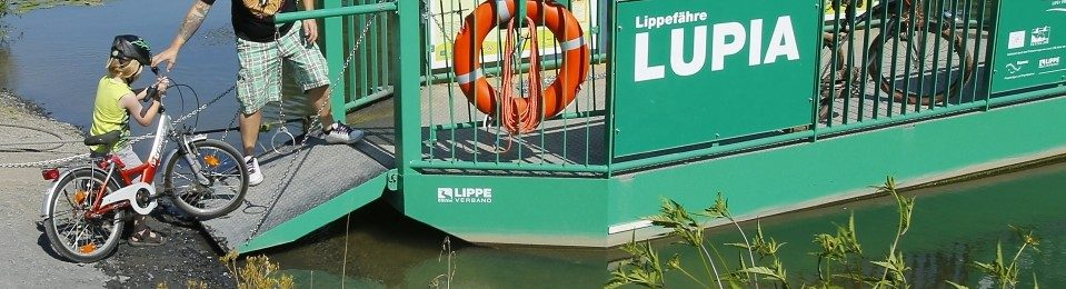Lippefähre Lupia