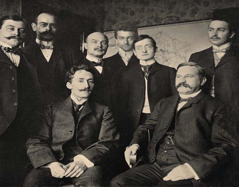 Vor 115 Jahren wurde die Emschergenossenschaft gegründet