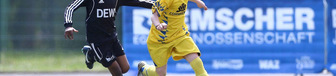 Emscher Junior Cup