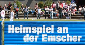 Emscher Junior Cup 18.05.2014