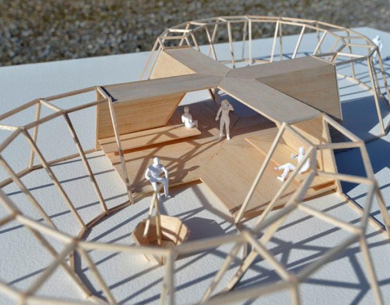 LippePolderPark Dorsten: Ein Park für einen Sommer