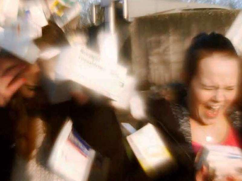 Dülmen: Spurenstoffe-Kurzfilm kommt in die Kinos