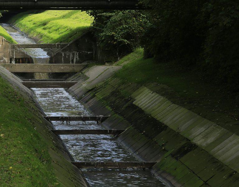 Der kaum bekannte Essener Fluss