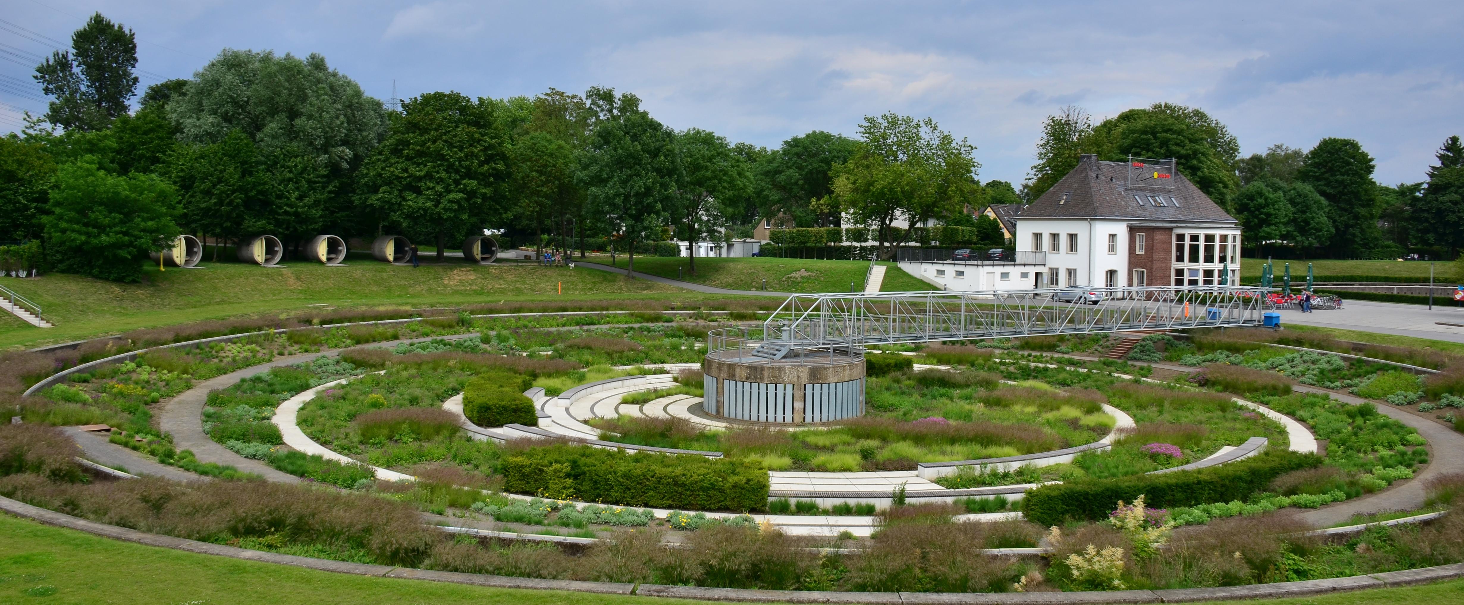 Berne Park