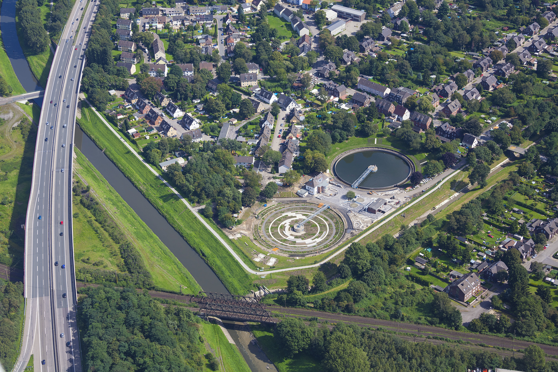 Bernepark Bottrop