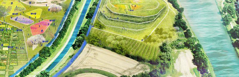 Landesgartenschau Emscherland 2020