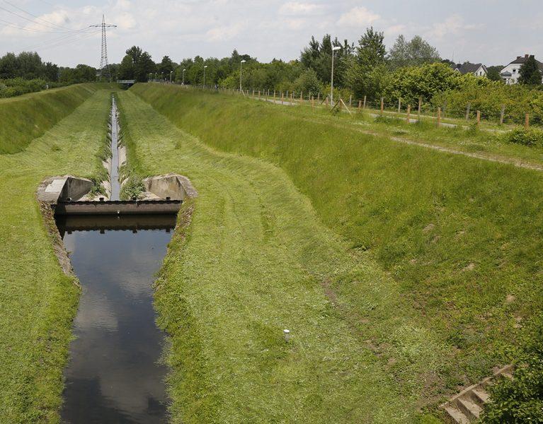 Dortmunder Lippe-Gewässer bald abwasserfrei!