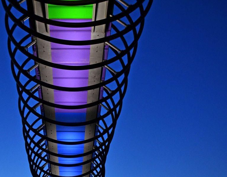 Liebesschlösser werden von der Slinky-Brücke entfernt!