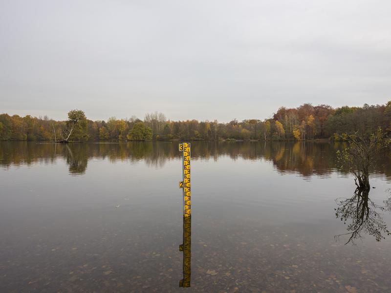 Dieser See hat eine besondere Funktion!