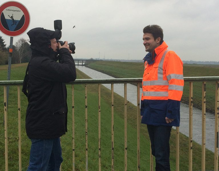 Uli Paetzel im NRZ-Interview!