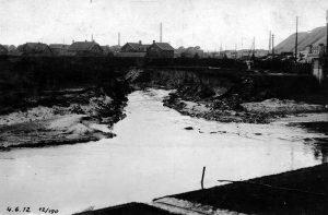 Bernemuendung_Ebel 1912