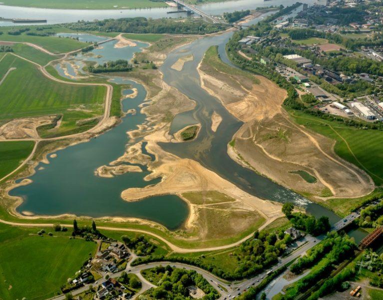 GEO-Tag der Artenvielfalt in Wesel
