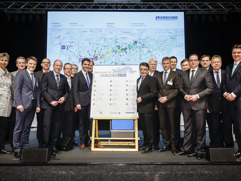 Neuer Schwung für Städtebau-Projekte!
