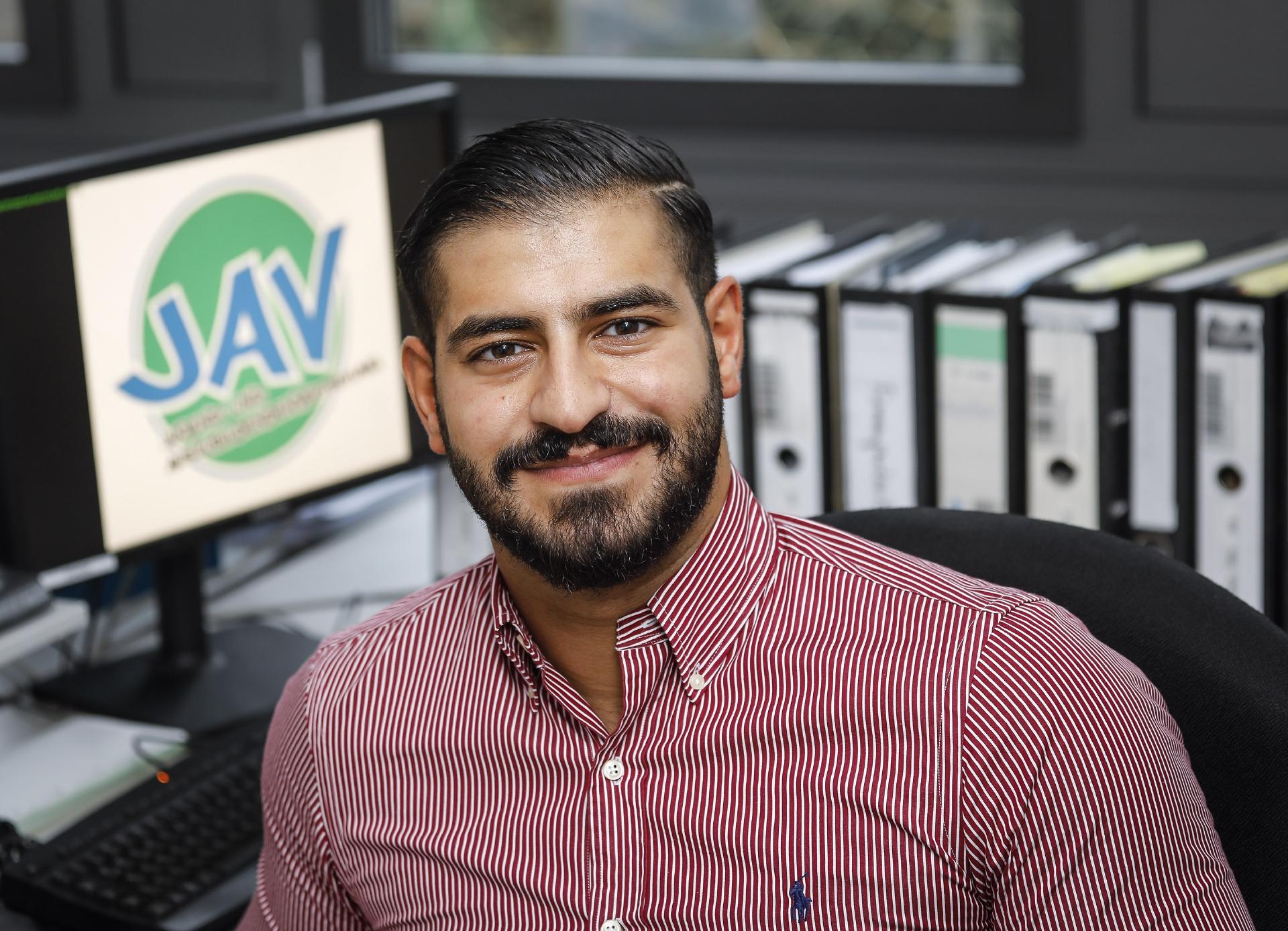 Hussein Khalife (23)