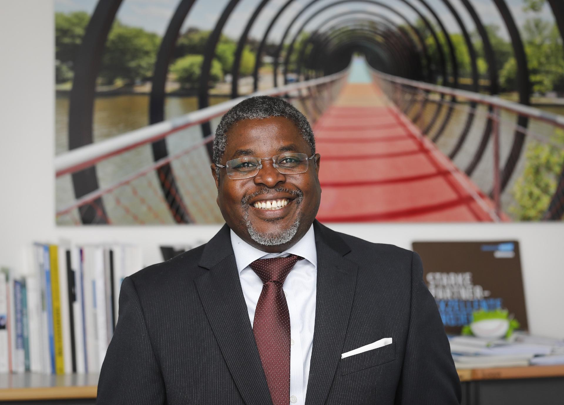 Dr. Issa Nafo (48)