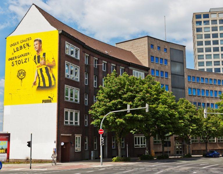Lippeverband setzt sich in Dortmund kleiner
