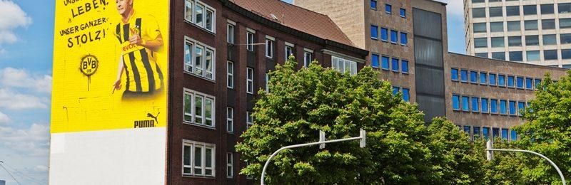 Lippeverbandshaus am Königswall