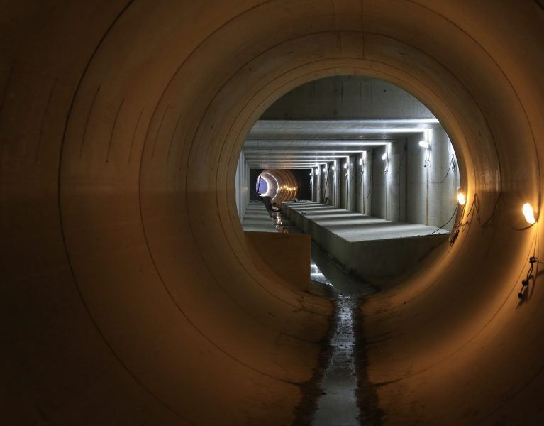 Weltwasser-Woche, Teil 3: Regenwasserbehandlung an Emscher und Lippe