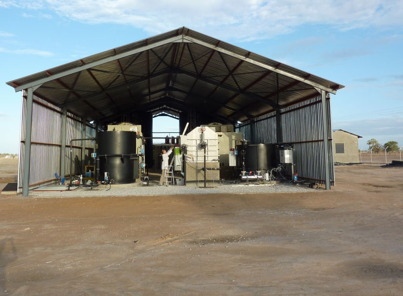 Namibia: Wo jeder Tropfen Wasser zählt