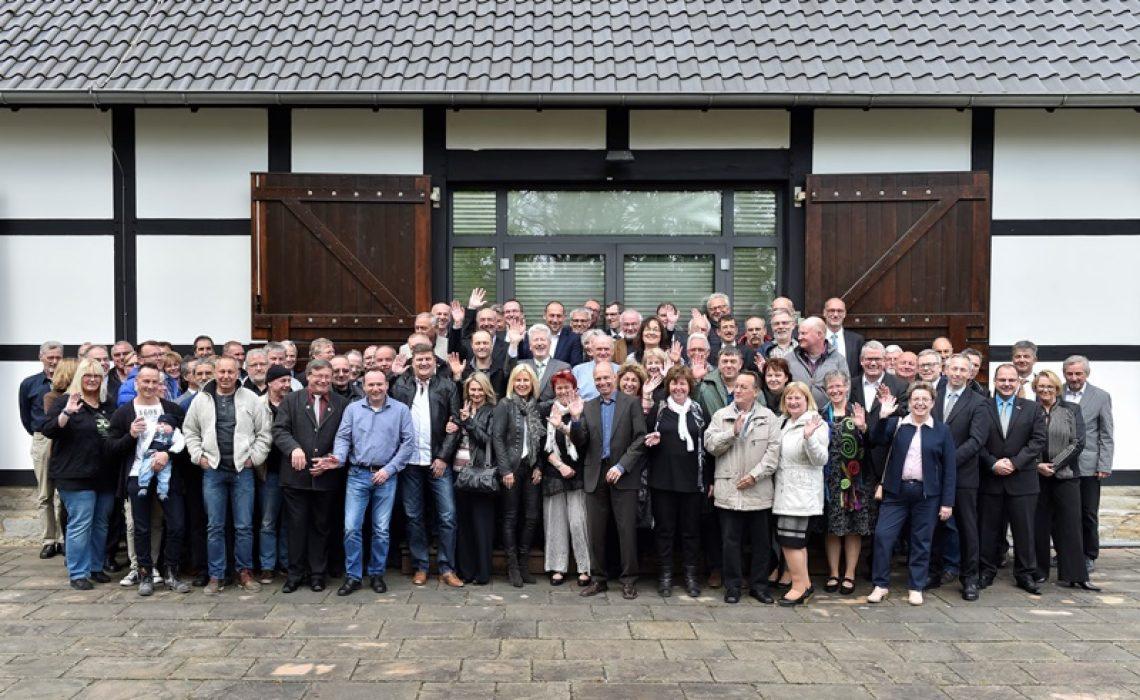 25 Jahre bei Emschergenossenschaft und Lippeverband: Wasserwirtschaft im Wandel