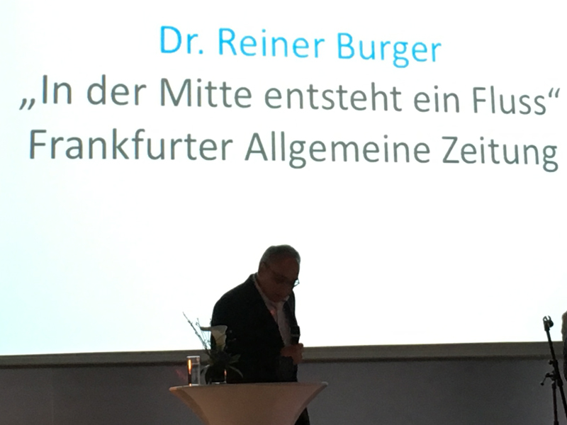 """""""Ruhrgebiets-Pulitzer"""" für Emscherstory in der FAZ"""