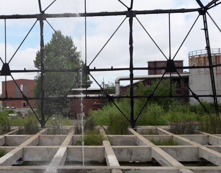 Sauberes Wasser für die Emscher