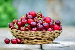 Am 13. August dreht sich alles um die rote Sommerfrucht.