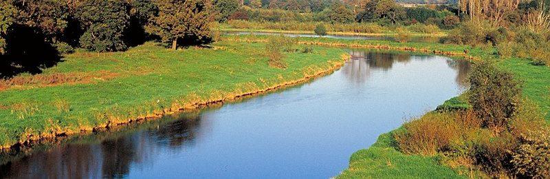 Welcher Fluss Hat Keine Brücke