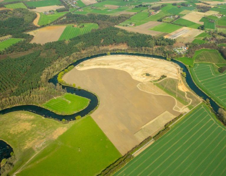 """""""4 W"""" am längsten Fluss in NRW"""