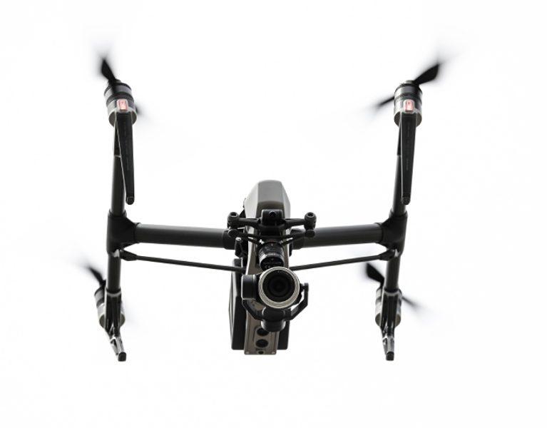 Überflieger verboten: Keine privaten Drohnen auf unseren Anlagen!