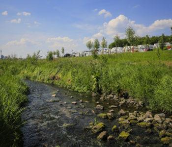 Wasser ist keine Ware, Wasserwirtschaft ist Daseinsvorsorge - beides gehört in öffentliche Hand. Foto: Rupert Oberhäuser/EGLV