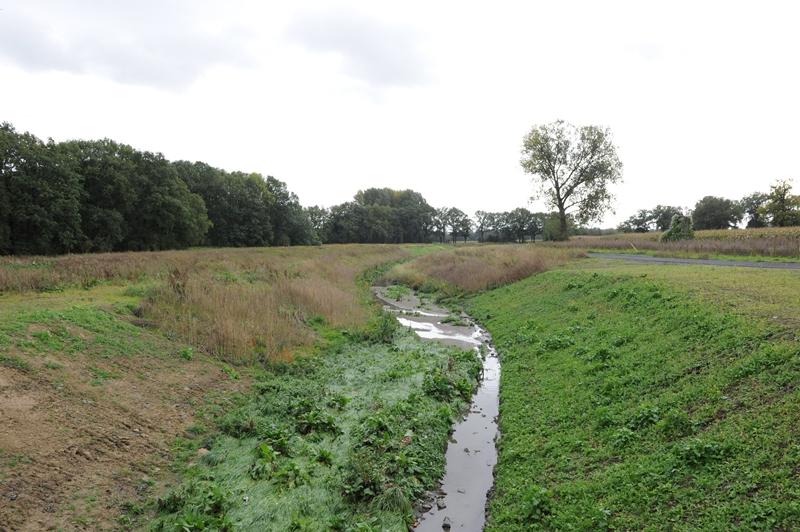 Kortelbach in Zukunft ohne Abwasser