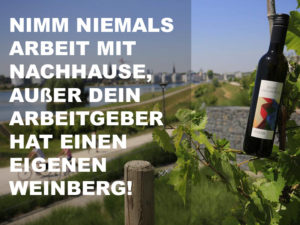 Unser Emscherwein vom Phönixsee. Foto: Rupert Oberhäuser/EGLV. Bearbeitet/Text: Celina Winter/EGLV
