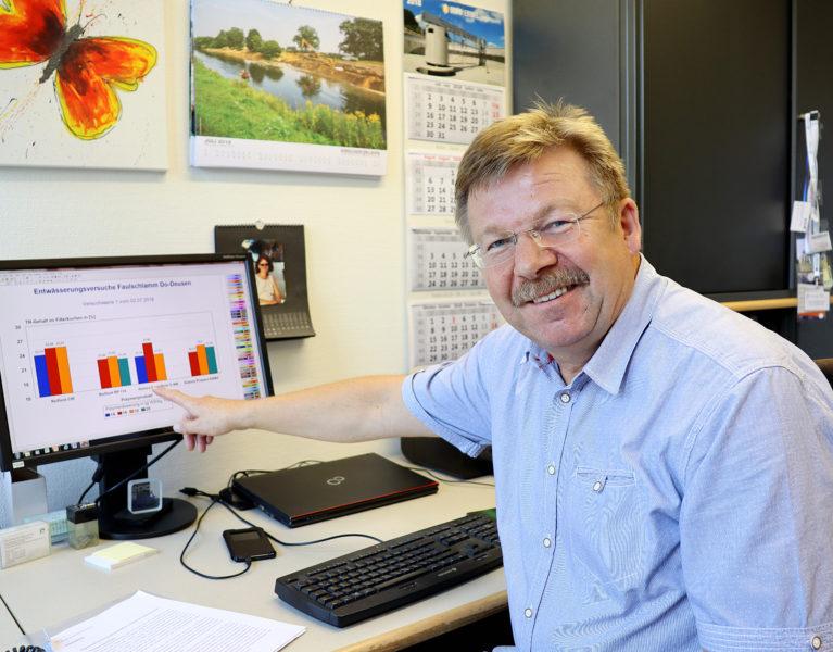 Was macht eigentlich Prof. Dr.-Ing. Karl-Georg Schmelz?